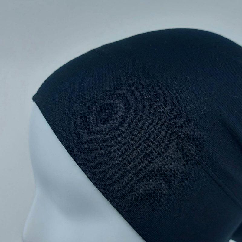 bonnet-tube-noir