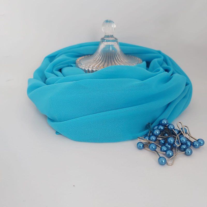hijab mousseline hicabistan
