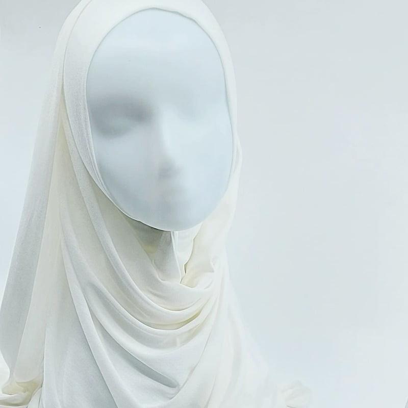 hijab jersey sedef sable