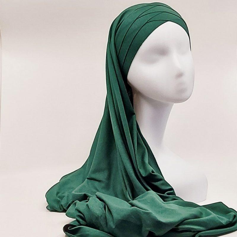 hijab a nouer sedef