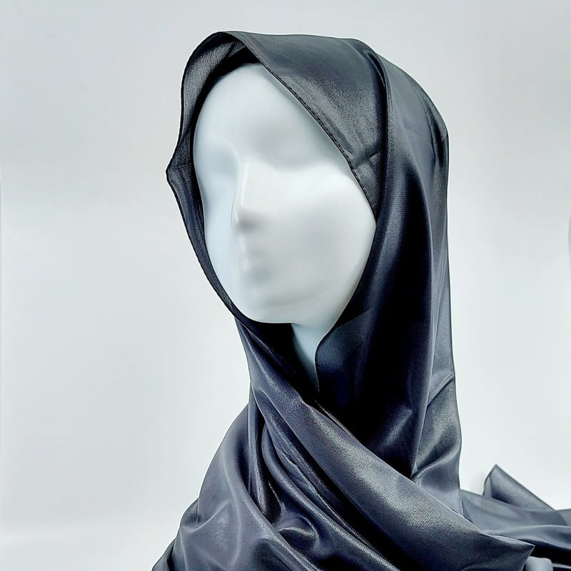 hijab-sedef-gris-fonce