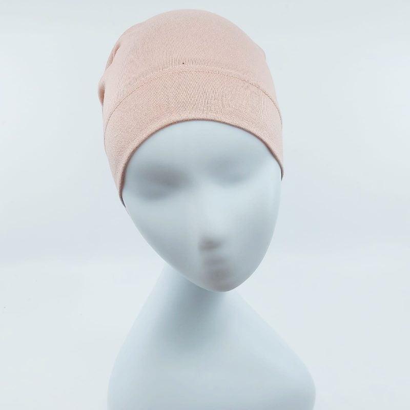 bonnet sedef tube