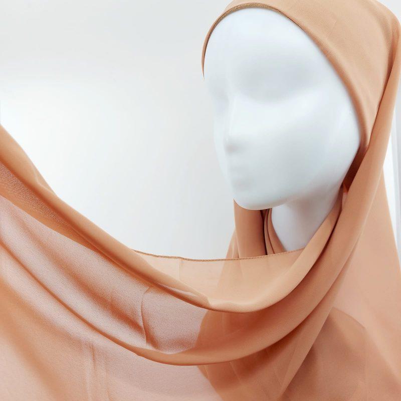 hijab pêche a enfiler sedef